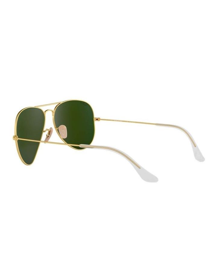 0RB3025 Aviator Classic 1062739094 Polarised Sunglasses image 5