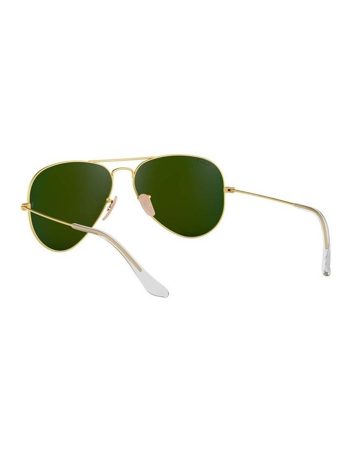 0RB3025 Aviator Classic 1062739094 Polarised Sunglasses image 6