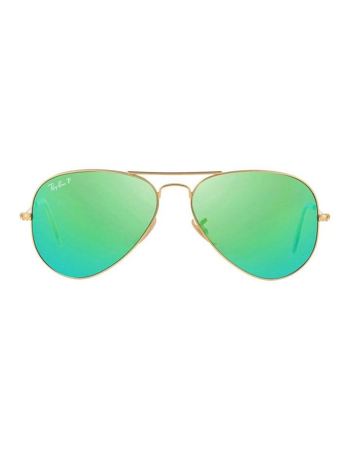 RB3025 363392 Polarised Sunglasses image 2