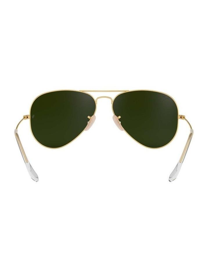 0RB3025 Aviator Large Metal 1130306002 Sunglasses image 7