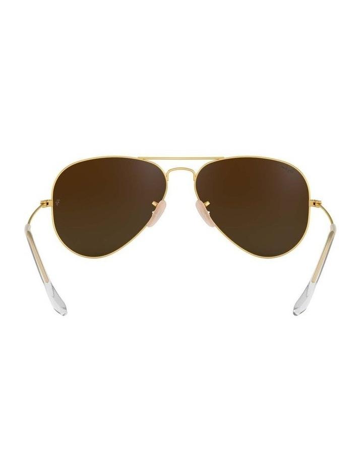 0RB3025 Aviator Large Metal 1130306003 Sunglasses image 7