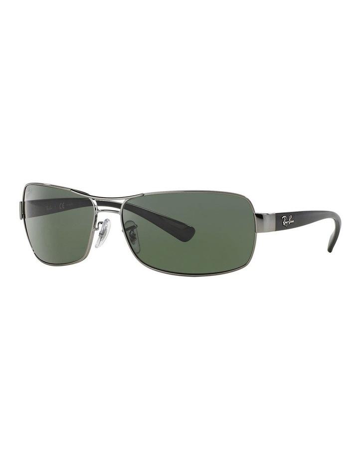 RB3379 306725 Polarised Sunglasses image 4