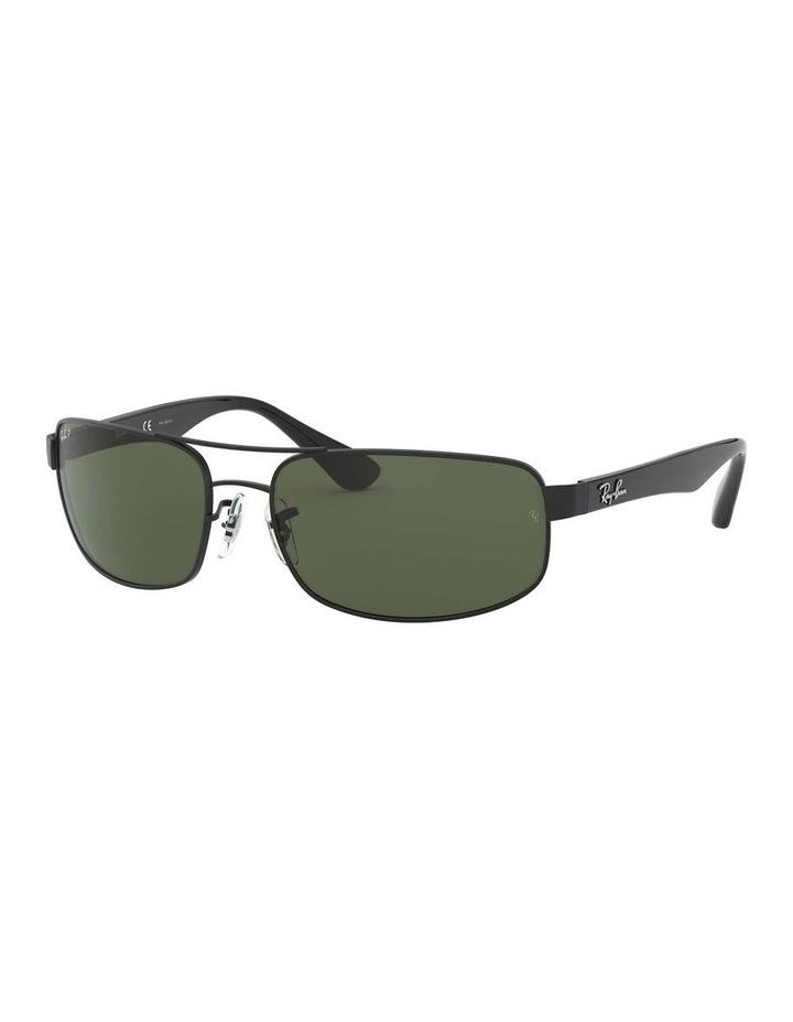 0RB3445 1091258001 Polarised Sunglasses image 1