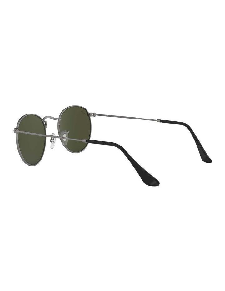 0RB3447 Round Metal 1091187001 Sunglasses image 5