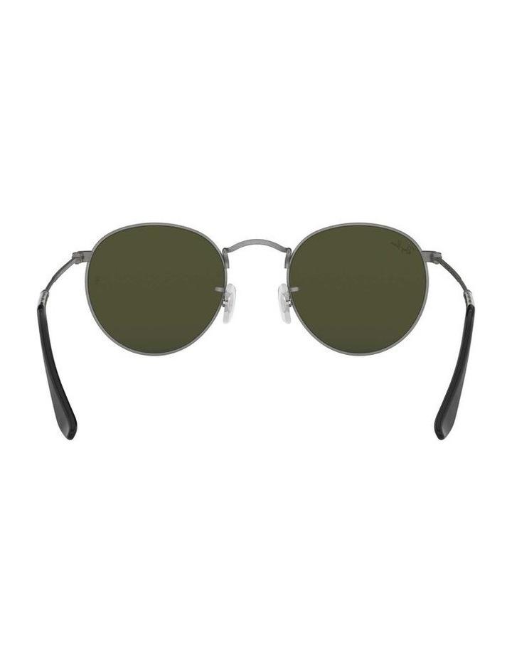 0RB3447 Round Metal 1091187001 Sunglasses image 7
