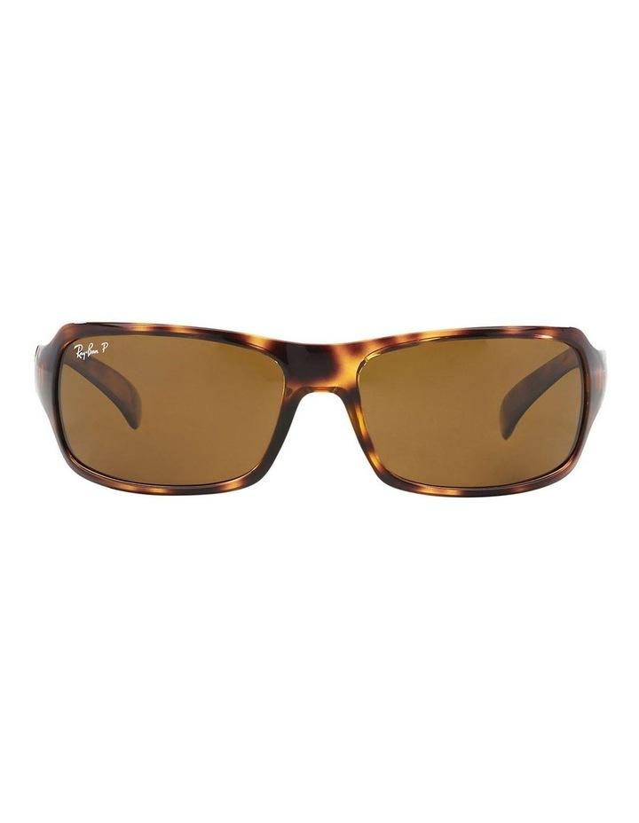 RB4075 262820 Polarised Sunglasses image 1