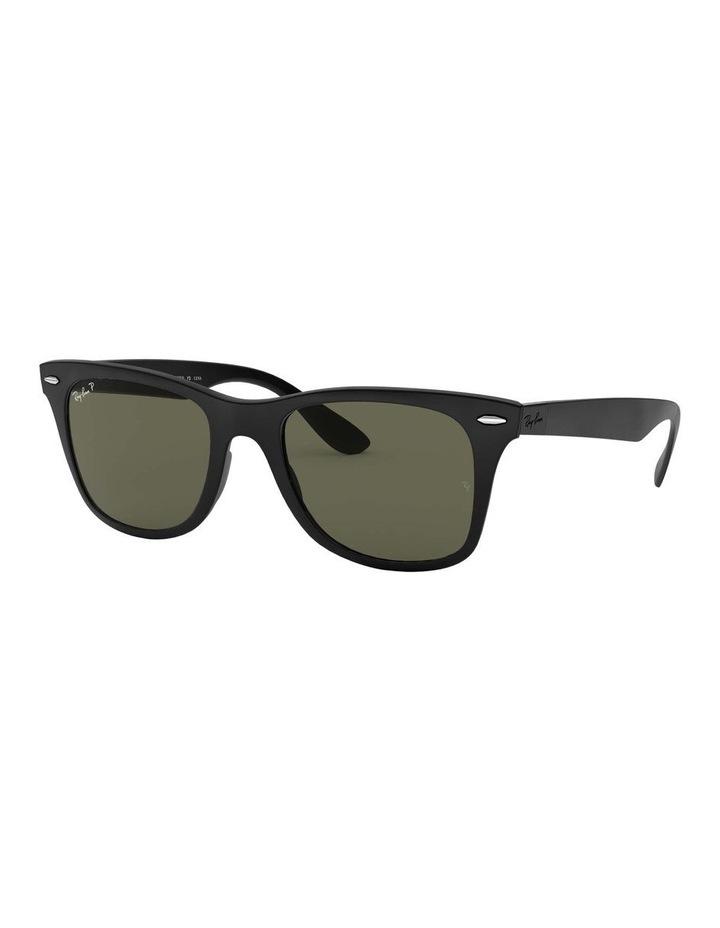 0RB4195 Wayfarer Liteforce 1133650001 Polarised Sunglasses image 1