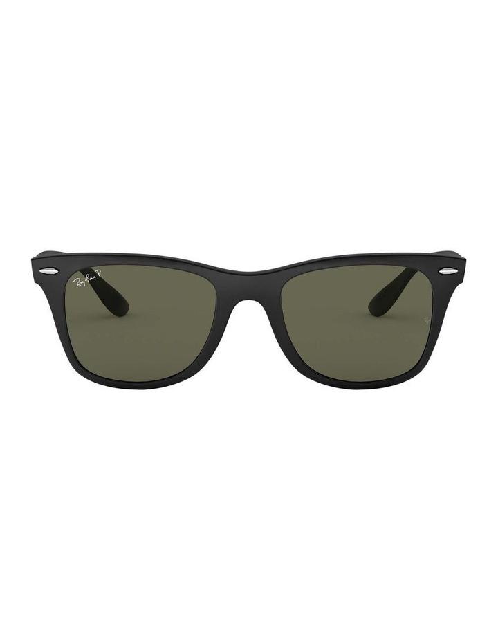 0RB4195 Wayfarer Liteforce 1133650001 Polarised Sunglasses image 2