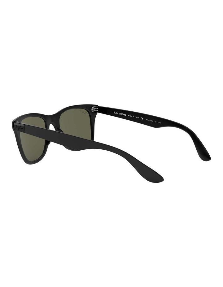 0RB4195 Wayfarer Liteforce 1133650001 Polarised Sunglasses image 5