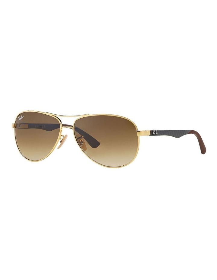 RB8313 352566 Sunglasses image 4