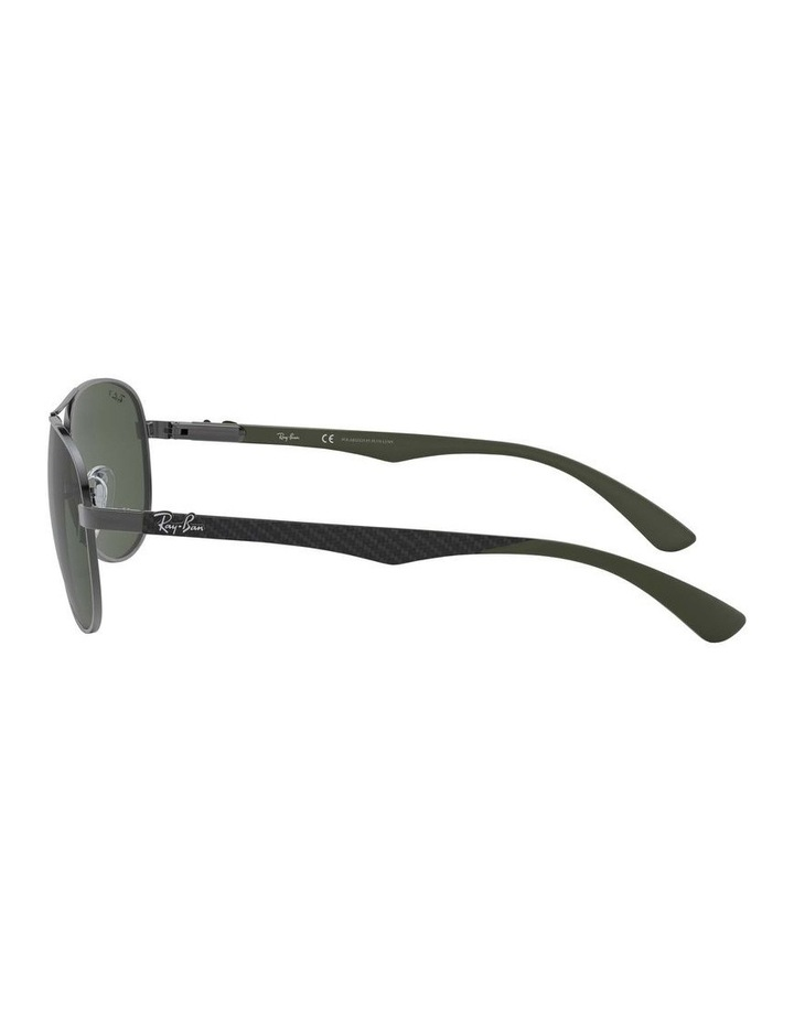 0RB8313 1132584002 Polarised Sunglasses image 4