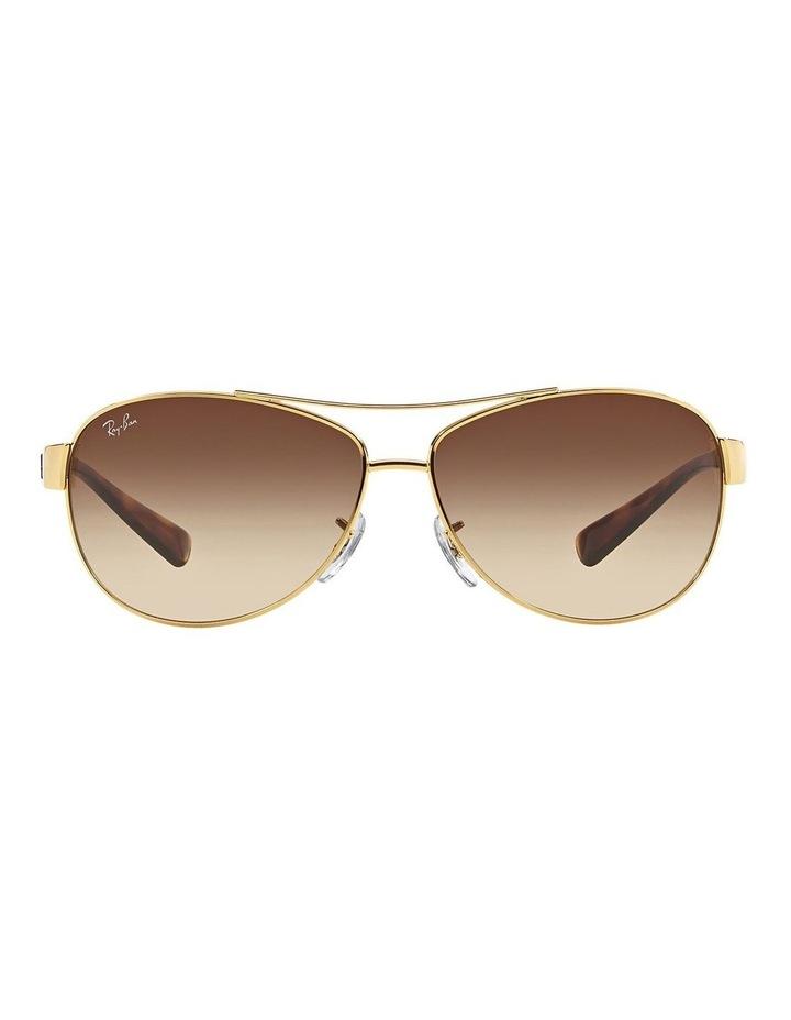 RB3386 311183 Sunglasses image 2