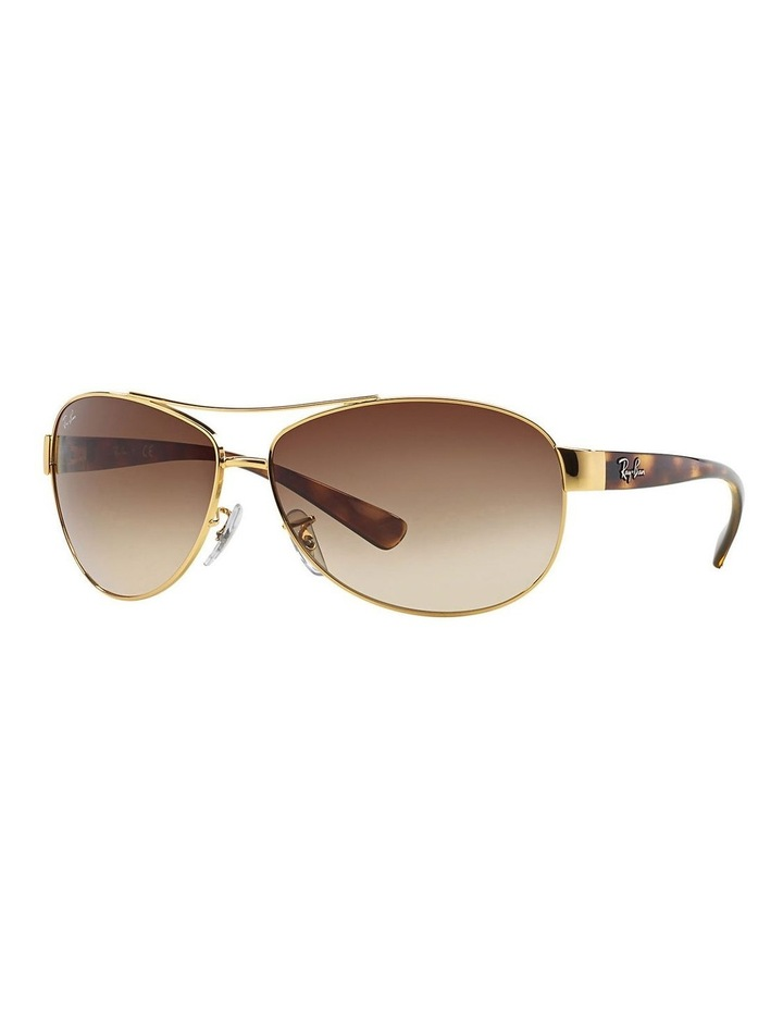 RB3386 311183 Sunglasses image 4