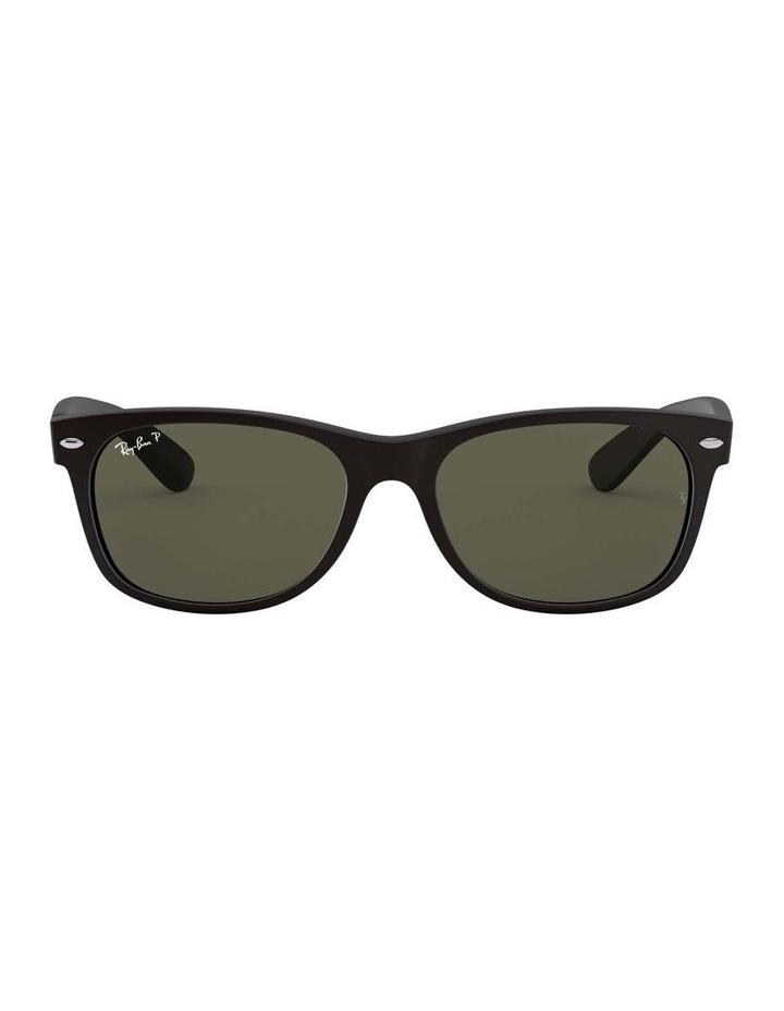 0RB2132 New Wayfarer 1062726049 Polarised Sunglasses image 2