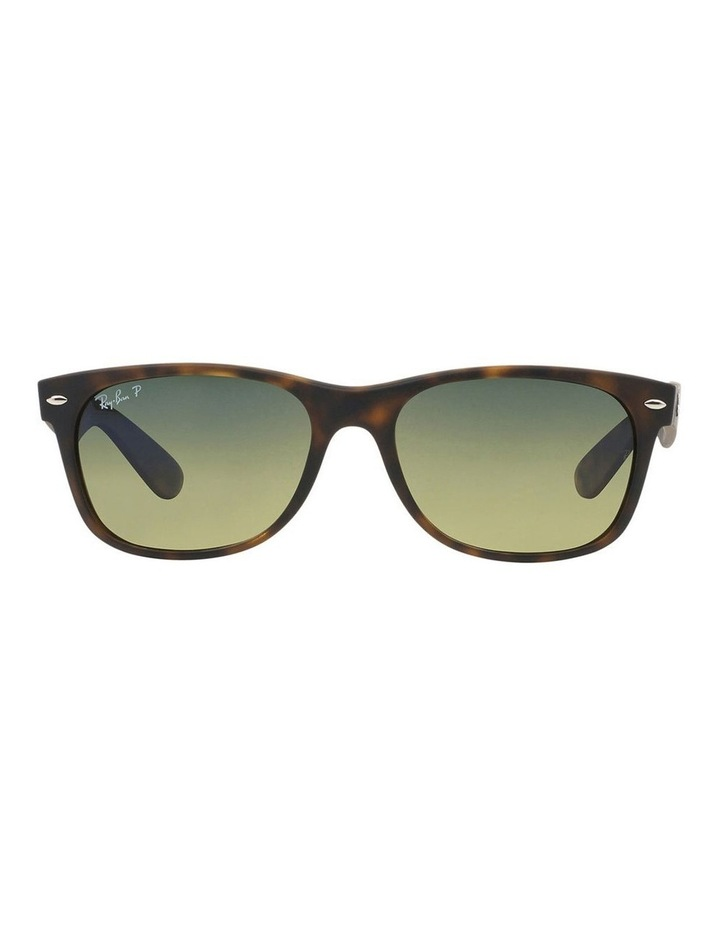 RB2132 349975 Polarised Sunglasses image 1
