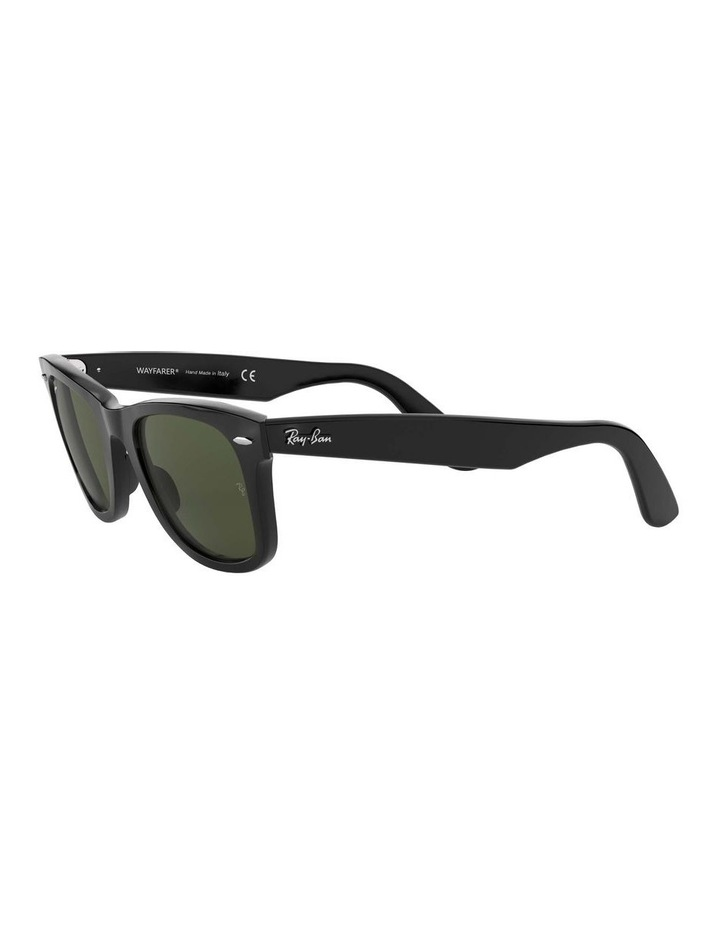 0RB2140 Wayfarer 1062729001 Sunglasses image 3