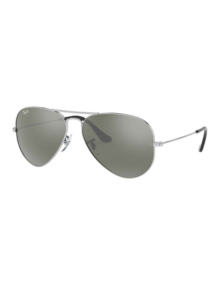 0RB3025 Aviator Large Metal 1062738003 Sunglasses image 1