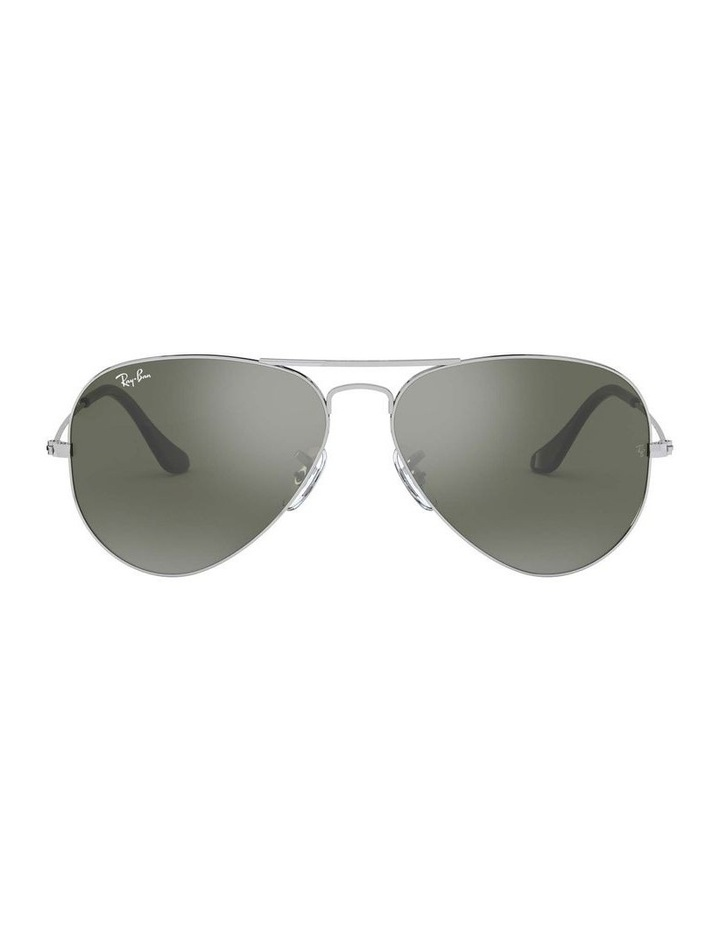0RB3025 Aviator Large Metal 1062738003 Sunglasses image 2