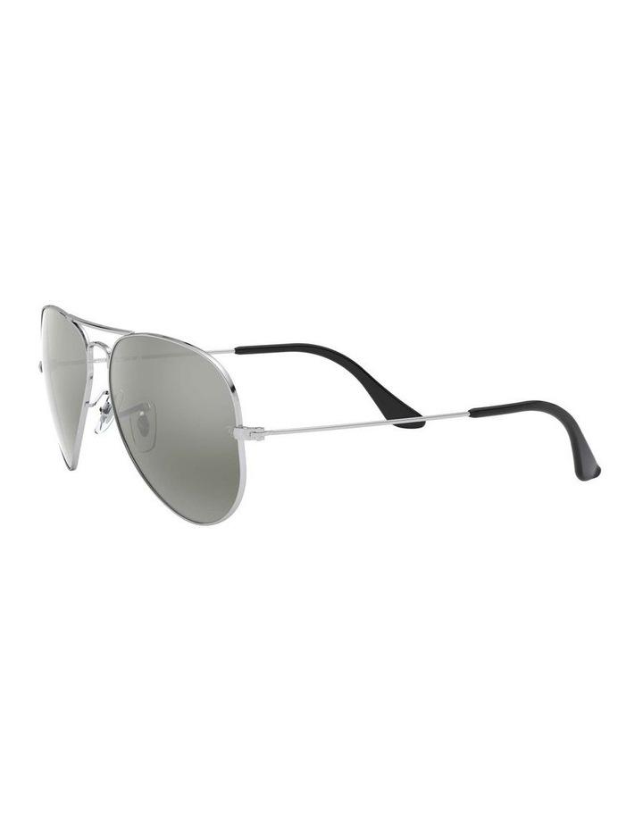 0RB3025 Aviator Large Metal 1062738003 Sunglasses image 3