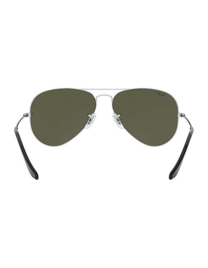 0RB3025 Aviator Large Metal 1062738003 Sunglasses image 7