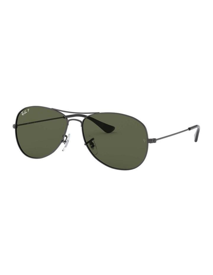 0RB3362 Cockpit 1068939005 Polarised Sunglasses image 1