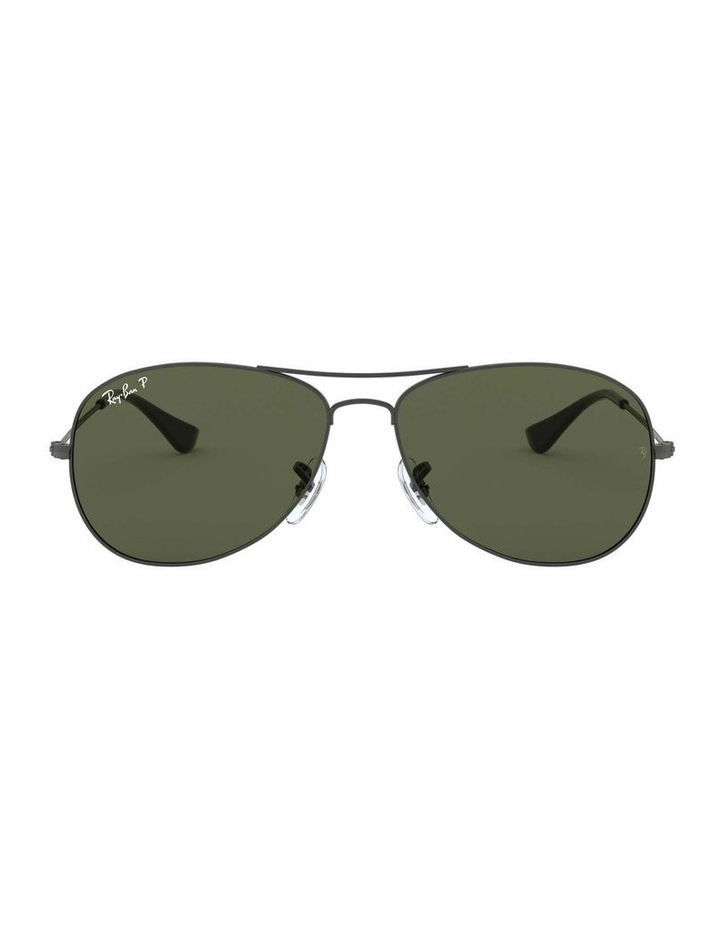 0RB3362 Cockpit 1068939005 Polarised Sunglasses image 2