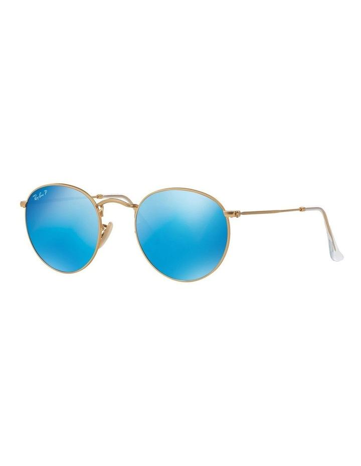 RB3447 363399 Polarised Sunglasses image 1