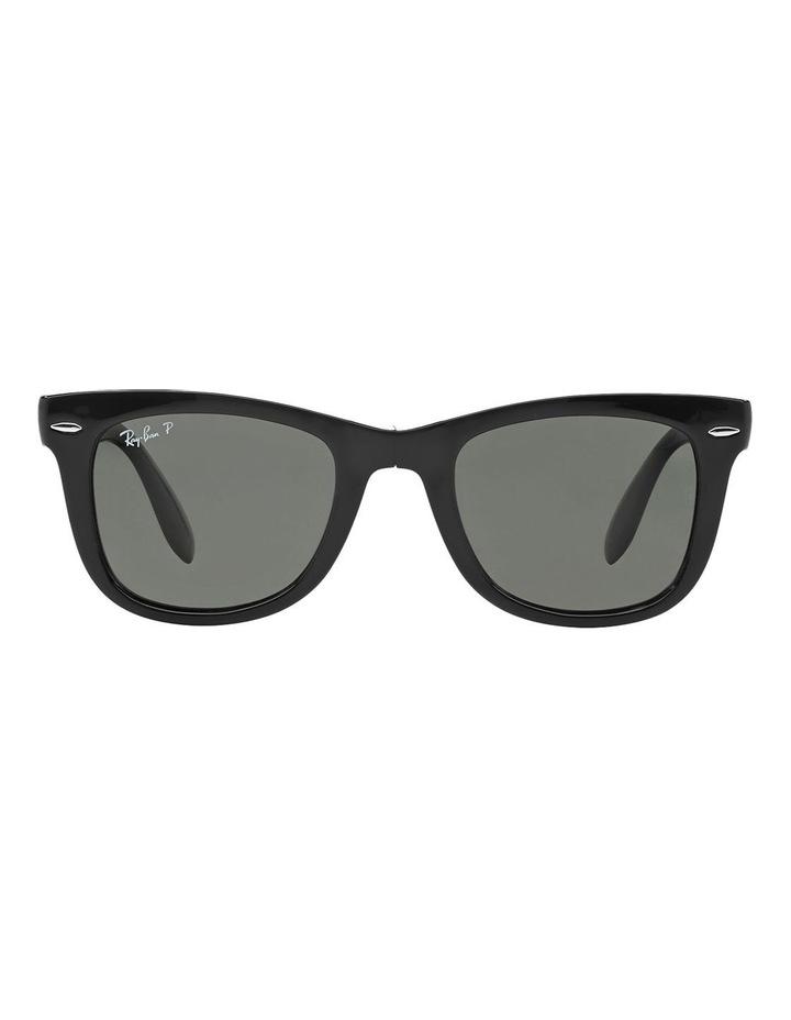 RB4105 288579 Polarised Sunglasses image 1