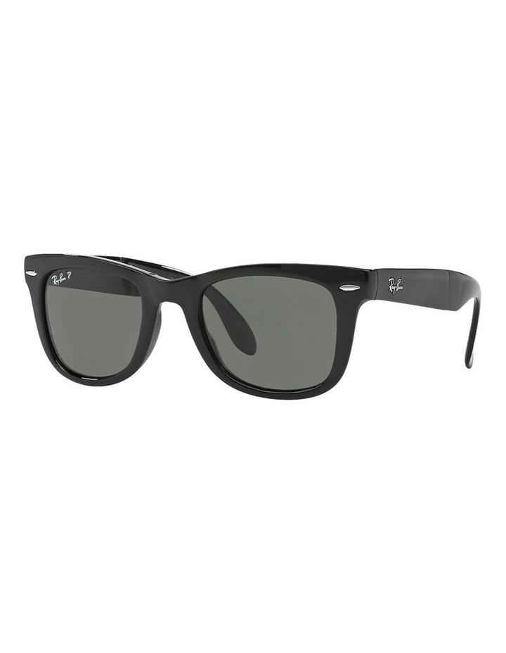RB4105 288579 Polarised Sunglasses image 2