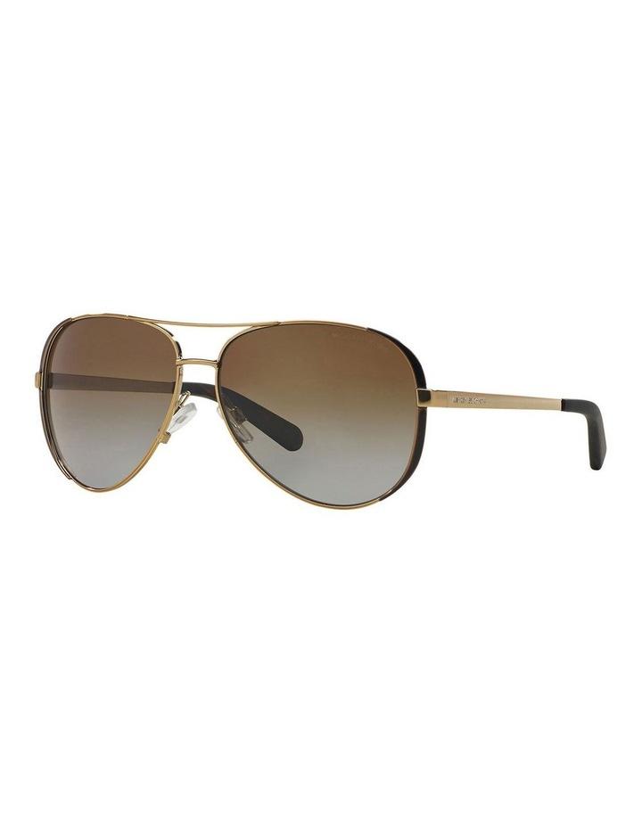 Mk5004 Chelsea Sunglasses image 4