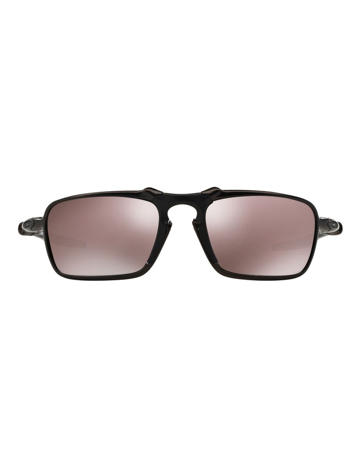 Badman Silver Polarised Sunglasses image 1