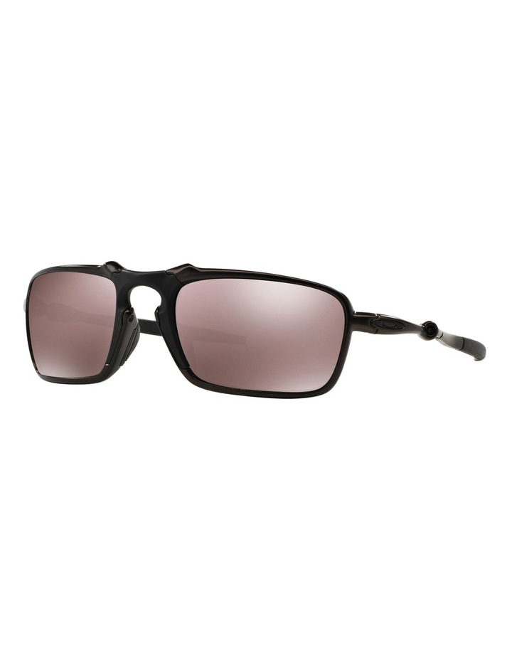 Badman Silver Polarised Sunglasses image 3