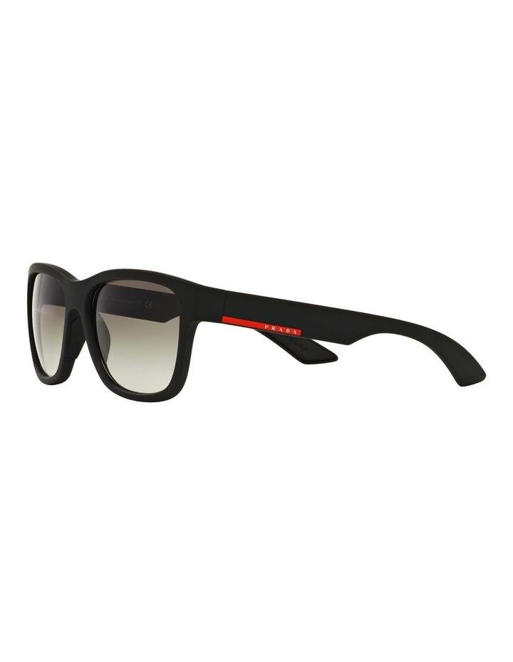 Black 0PS 03QS Sunglasses image 3