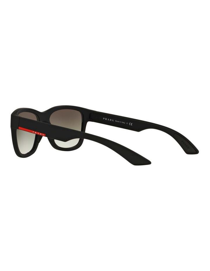 Black 0PS 03QS Sunglasses image 5