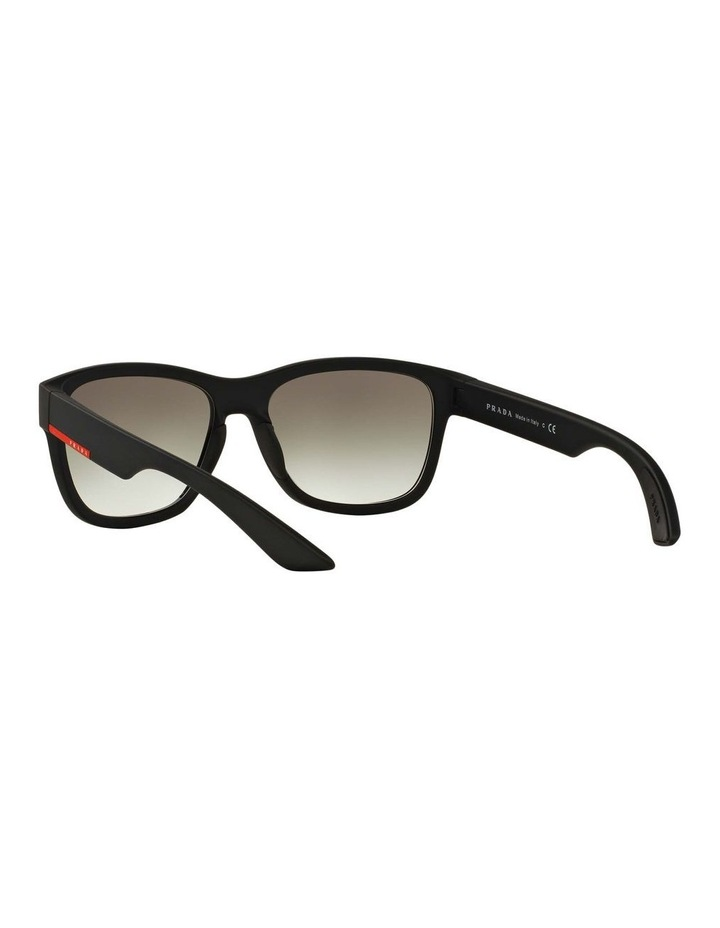Black 0PS 03QS Sunglasses image 6