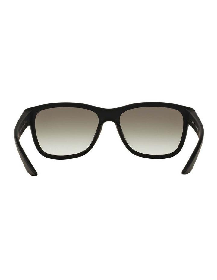 Black 0PS 03QS Sunglasses image 7