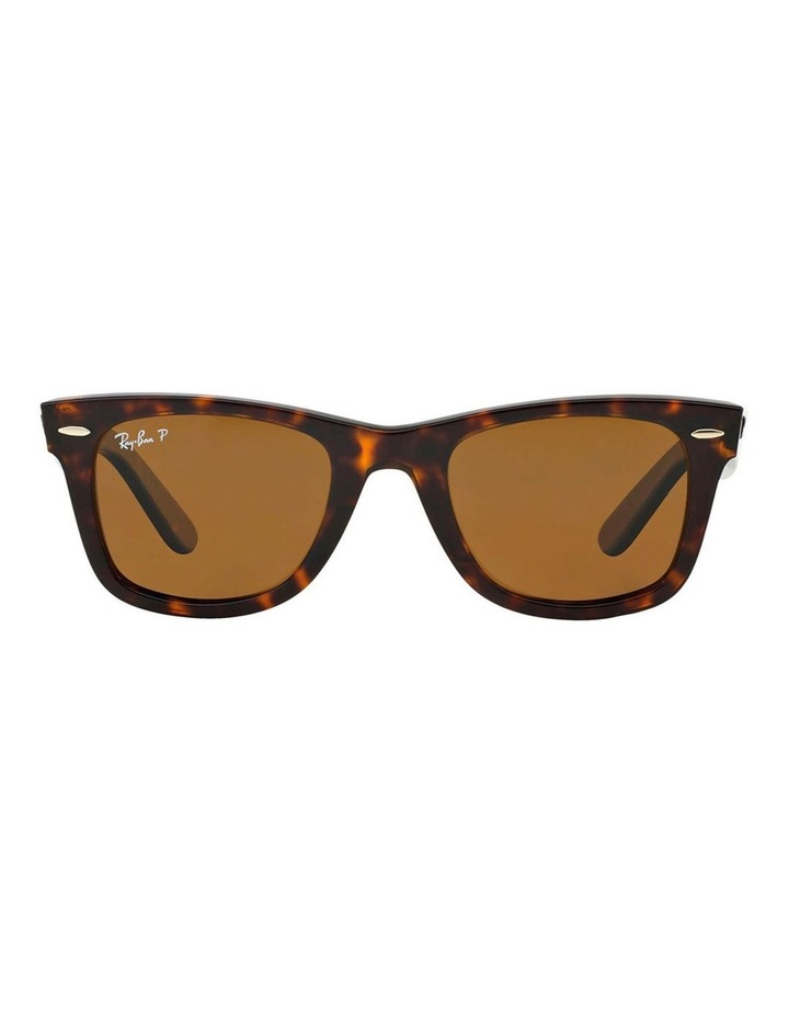 RB2140 295301 Polarised Sunglasses image 2