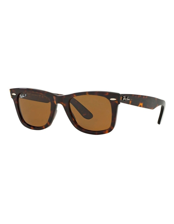 RB2140 295301 Polarised Sunglasses image 4