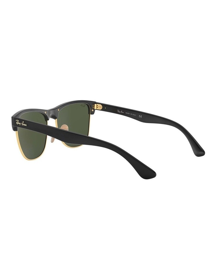 0RB4175 Clubmaster Oversized 1099695005 Sunglasses image 5