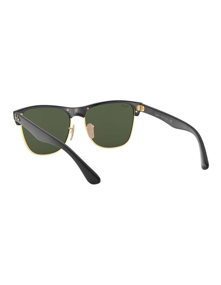 0RB4175 Clubmaster Oversized 1099695005 Sunglasses image 6