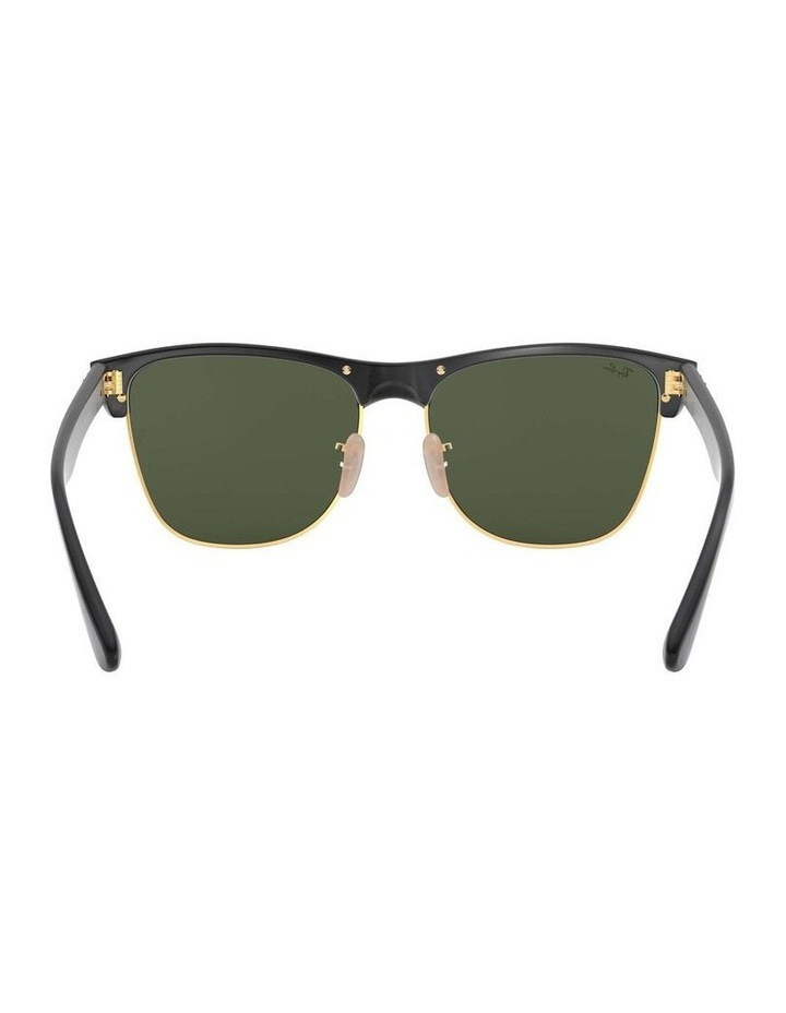 0RB4175 Clubmaster Oversized 1099695005 Sunglasses image 7
