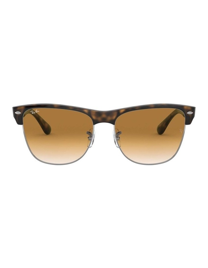 0RB4175 Clubmaster Oversized 1099695007 Sunglasses image 2