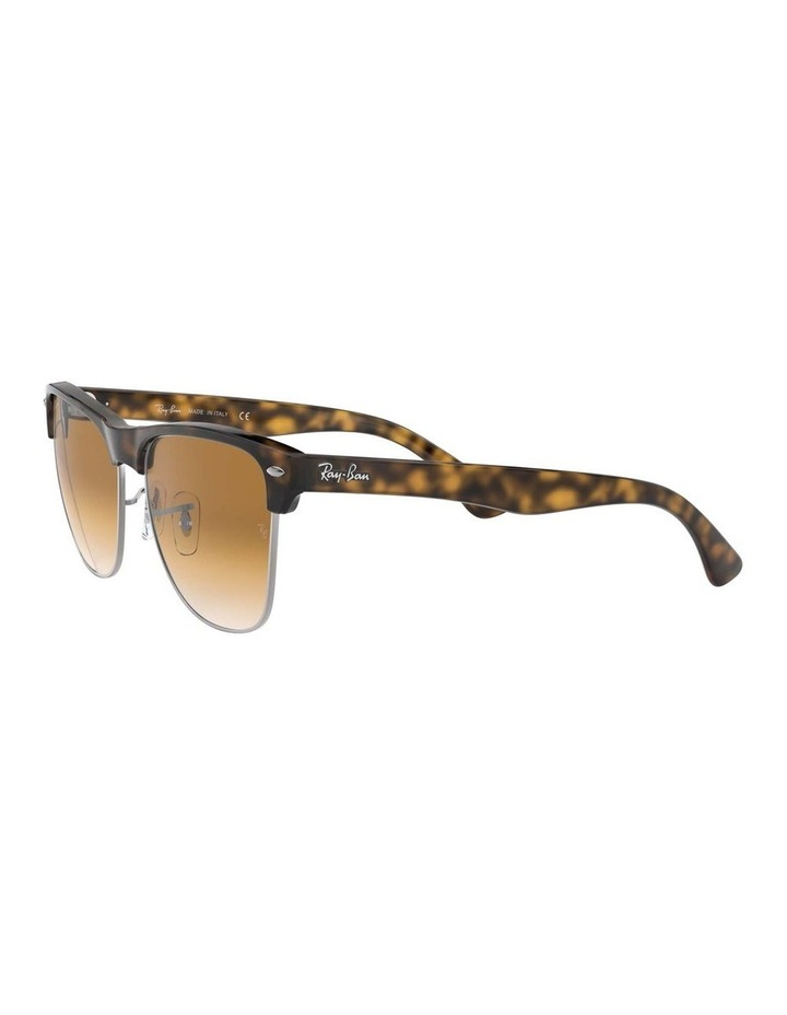 0RB4175 Clubmaster Oversized 1099695007 Sunglasses image 3
