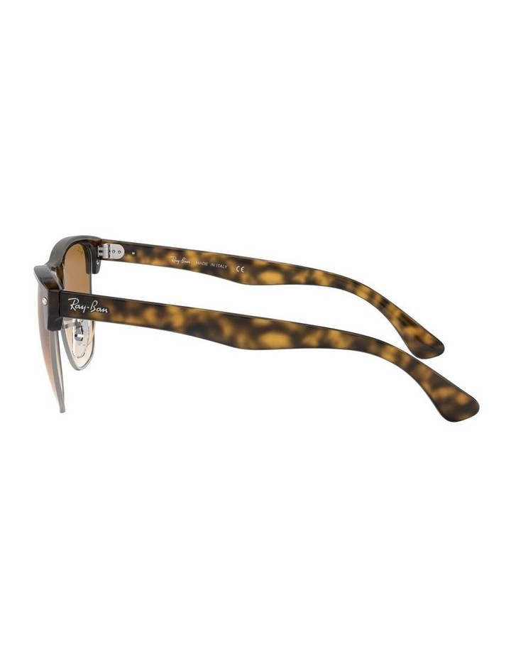 0RB4175 Clubmaster Oversized 1099695007 Sunglasses image 4