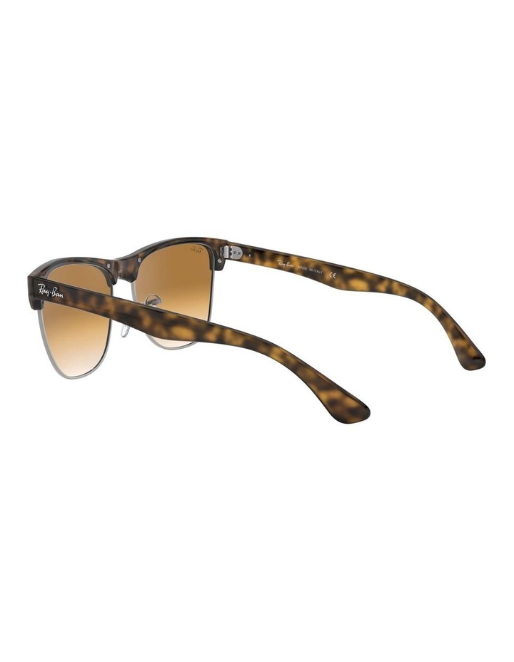 0RB4175 Clubmaster Oversized 1099695007 Sunglasses image 5