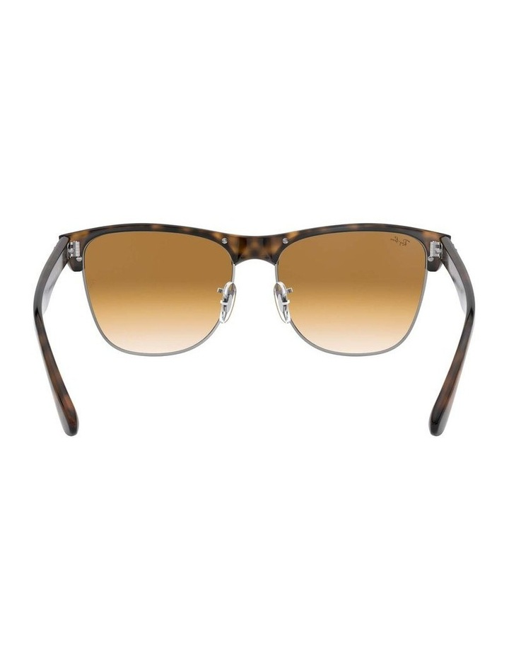 0RB4175 Clubmaster Oversized 1099695007 Sunglasses image 7