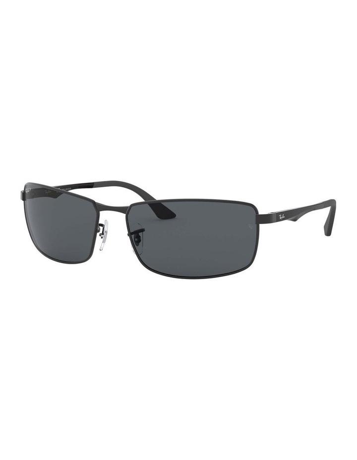 0RB3498 1130131009 Polarised Sunglasses image 1