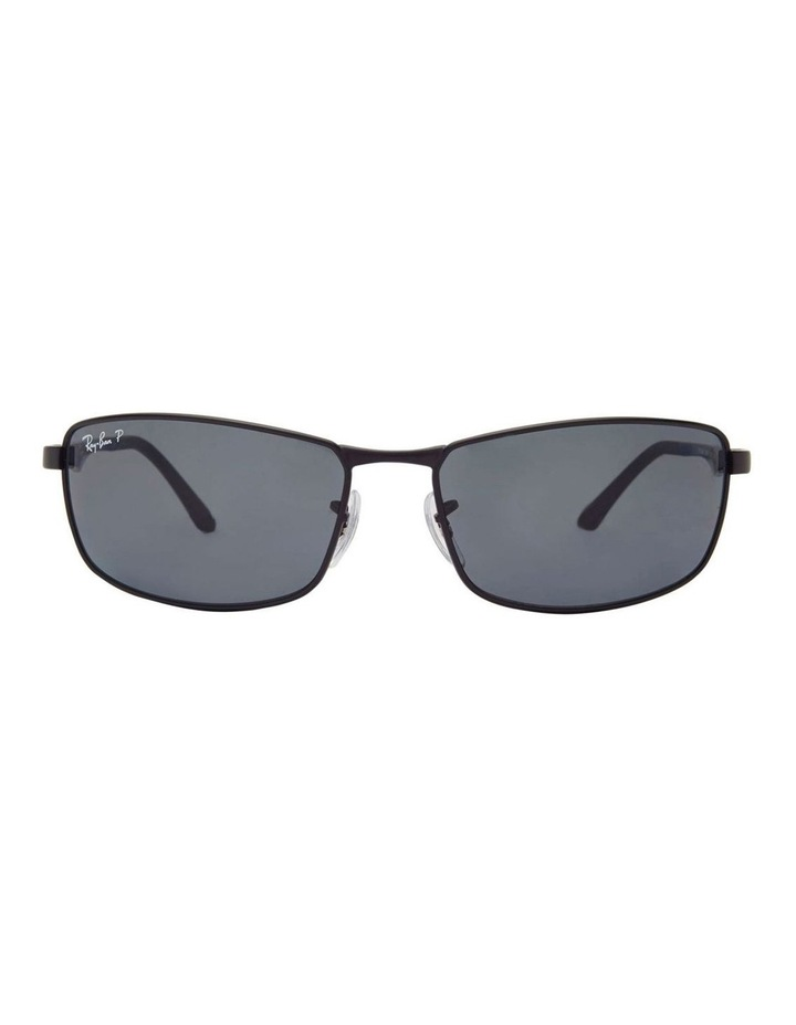 RB3498 368912 Polarised Sunglasses image 1