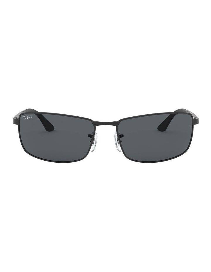 0RB3498 1130131009 Polarised Sunglasses image 2