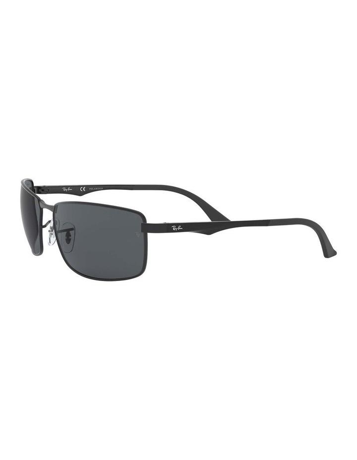 0RB3498 1130131009 Polarised Sunglasses image 3